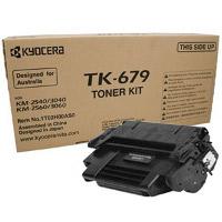 Copystar TK-679 ( Copystar 1T02H00CS0 ) Laser Toner Cartridge