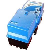 Copystar TK-829C ( Copystar 1T02FZCCS0 ) Laser Toner Cartridge