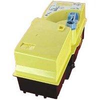 Copystar TK-829Y ( Copystar 1T02FZACS0 ) Laser Toner Cartridge