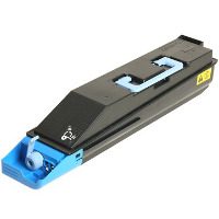 Copystar TK-859C Compatible Laser Toner Cartridge