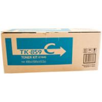 Copystar TK-859C Laser Toner Cartridge