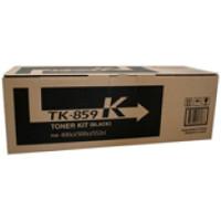 Copystar TK-859K Laser Toner Cartridge