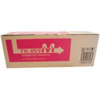 Copystar TK-859M Laser Toner Cartridge