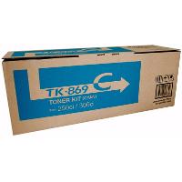 Copystar TK-869C ( Copystar 1T02JZCCS0 ) Laser Toner Cartridge