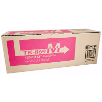 Copystar TK-869M ( Copystar 1T02JZBCS0 ) Laser Toner Cartridge