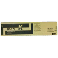 Copystar TK-879K ( Copystar 1T05JN0CS0 ) Laser Toner Cartridge