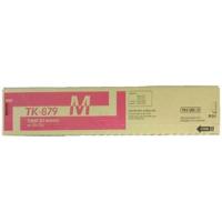Copystar TK-879M ( Copystar 1T05JNBCS0 ) Laser Toner Cartridge