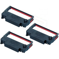 Citizen IR31RB Compatible POS Printer Ribbons (3/Pack)