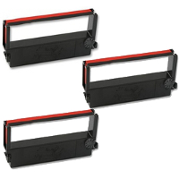Citizen IR41RB Compatible POS Printer Ribbons (3/Pack)