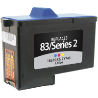 Dell 310-3541 / 7Y745 / Series 2 Replacement InkJet Cartridge