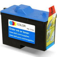 Dell 310-3541 ( Dell Series 2 / Dell 7Y745 ) InkJet Cartridge