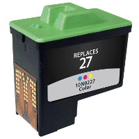 Dell 310-4143 / T0530 / Series 1 Replacement InkJet Cartridge