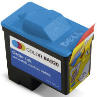 Dell 310-4143 ( Dell Series 1 / Dell T0530 ) InkJet Cartridge