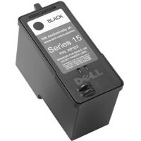 Dell 330-0868 ( Dell Series 15 / WP322 ) InkJet Cartridge