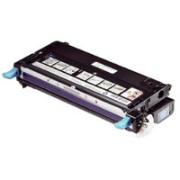 Compatible Dell 330-1199 Cyan Laser Toner Cartridge