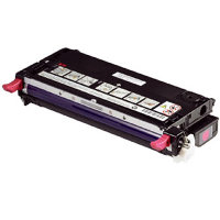 Compatible Dell 330-1200 Magenta Laser Toner Cartridge