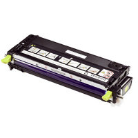 Compatible Dell 330-1204 Yellow Laser Toner Cartridge