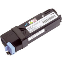Compatible Dell T107C ( 330-1437 ) Cyan Laser Toner Cartridge