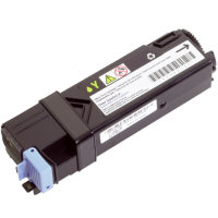 Compatible Dell T108C ( 330-1438 ) Yellow Laser Toner Cartridge