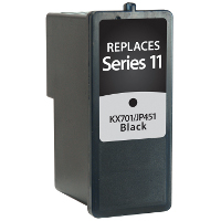 Dell 330-2090 / KX701 / CN590 / Series 11 Replacement InkJet Cartridge