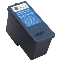 OEM Dell KX703 / C929T / Series 11 ( 330-2091 ) Multicolor Inkjet Cartridge