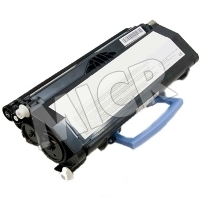 Compatible Dell 330-2666 Black Laser Toner Cartridge