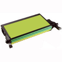 Compatible Dell 330-3790 Yellow Laser Toner Cartridge