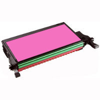 Compatible Dell 330-3791 Magenta Laser Toner Cartridge