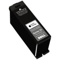 Dell 330-5255 / X751N / T105N / Dell #23 Inkjet Cartridge