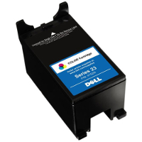 Dell 330-5256 / X752N / T106N / Dell #23 Inkjet Cartridge