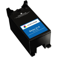 Dell 330-5277 ( Dell Series 21 / Dell XG8R3 ) Remanufactured InkJet Cartridge