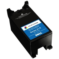 Dell 330-5277 ( Dell Series 21 / Dell XG8R3 ) InkJet Cartridge