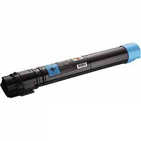 Compatible Dell J5YD2 / 4C8RP ( 330-6138 ) Cyan Laser Toner Cartridge