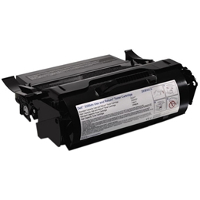 OEM Dell YPMDR / F33VD ( 330-9511 ) Black Laser Toner Cartridge