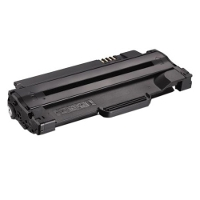 Compatible Dell 2MMJP ( 330-9523 ) Black Laser Toner Cartridge