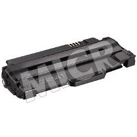 Dell 330-9523 ( Dell 2MMJP ) Remanufactured MICR Laser Toner Cartridge