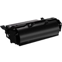 OEM Dell 3W37T / K2DX9 ( 330-9790 ) Black Laser Toner Cartridge