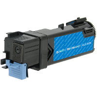 Service Shield Brother 331-0716 Cyan High Capacity Replacement Laser Toner Cartridge by Clover Technologies