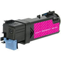 Service Shield Brother 331-0717 Magenta High Capacity Replacement Laser Toner Cartridge by Clover Technologies