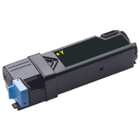 Compatible Dell NPDXG ( 331-0718 ) Yellow Laser Toner Cartridge
