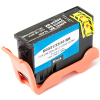 Dell 331-7377 ( Dell T9FKK / Dell Series 33 ) Remanufactured InkJet Cartridge