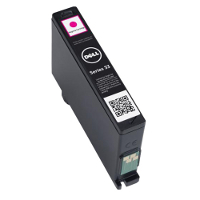 Dell 331-7379 ( Dell 6M6FG / Dell Series 33 ) InkJet Cartridge