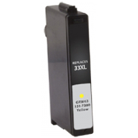 Dell 331-7380 / GRW63 / Series 33 Replacement InkJet Cartridge