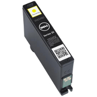 Dell 331-7380 ( Dell GRW63 / Dell Series 33 ) InkJet Cartridge