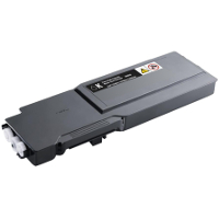 Compatible Dell W8D60 / 4CHT7 ( 331-8429 ) Black Laser Toner Cartridge