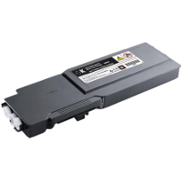 Dell 331-8429 ( Dell W8D60 / Dell 4CHT7 ) Laser Toner Cartridge