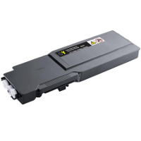 Dell 331-8430 ( Dell MD8G4 / Dell F8N91 ) Compatible Laser Toner Cartridge
