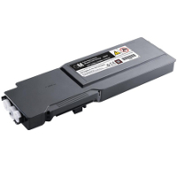 Dell 331-8431 ( Dell XKGFP / Dell 40W00 ) Laser Toner Cartridge