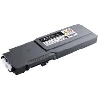 Dell 331-8432 ( Dell 1M4KP / Dell FMRYP ) Laser Toner Cartridge