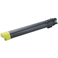 Compatible Dell JD14R / 6YJGD ( 332-1875 ) Yellow Laser Toner Cartridge
